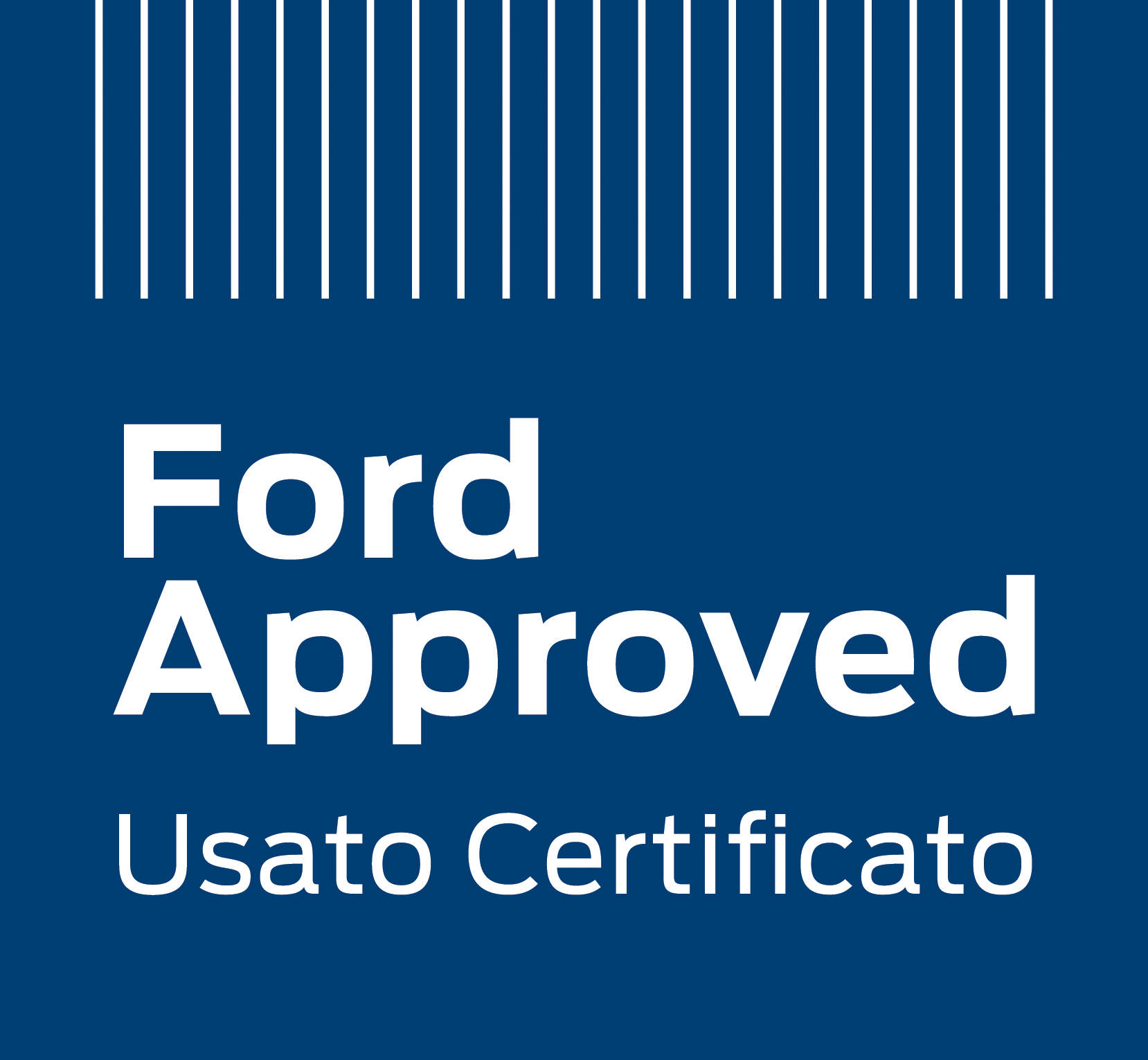 Ford Approved Usato Certificato